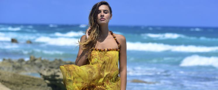 Fase di Moda launches a new collection in Bermuda